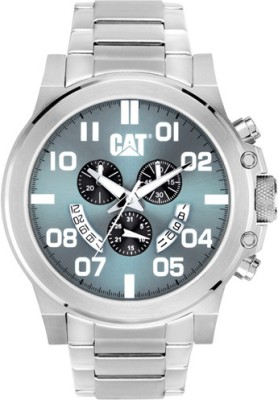 CAT PS.143.11.331 Analog Watch  - For Men