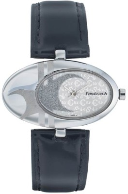 Fastrack 6024SL01 Watch