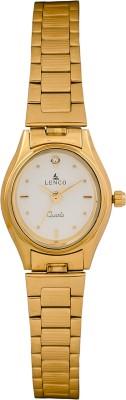 Lenco LADIES2902W Calista Analog Watch  - For Women