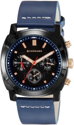 Giordano 1751-05 Analog Watch - For Men