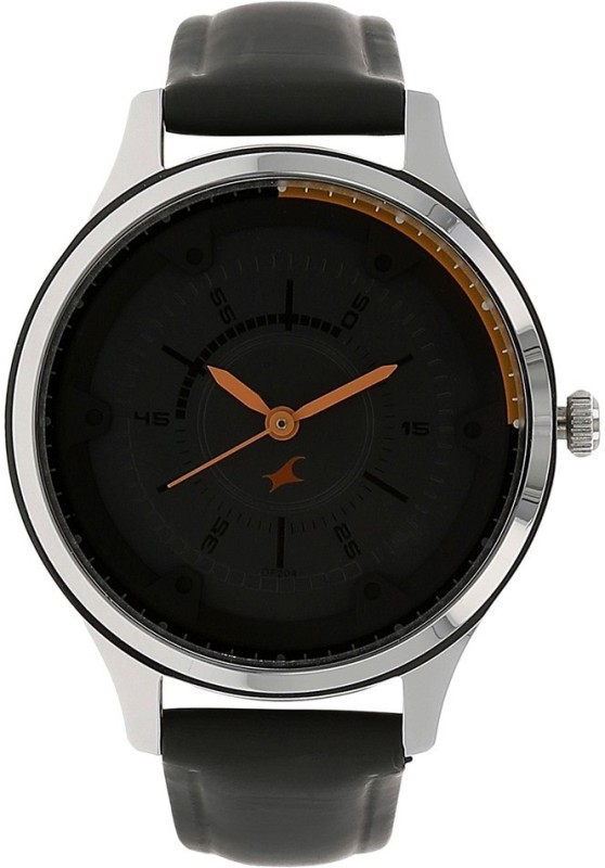 Fastrack 6138SL02 Watch For Women
