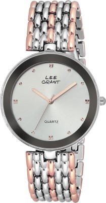 lee grant le0s1070 Analog Watch  - For Men