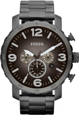Fossil JR1437 Analog Watch - For Men