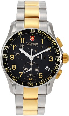 Victorinox 241170_1 Basic Analog Watch  - For Men