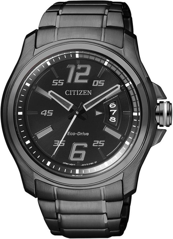 Citizen AW1354 58E Eco Drive Analog Watch For Men