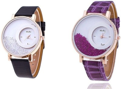 MxRe MXRED30 Analog Watch  - For Women