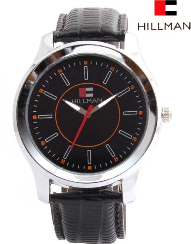Hillman hm 112 Raga Analog Watch For Men