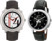 Jack Klein P014GRP1228 Analog Watch For Men