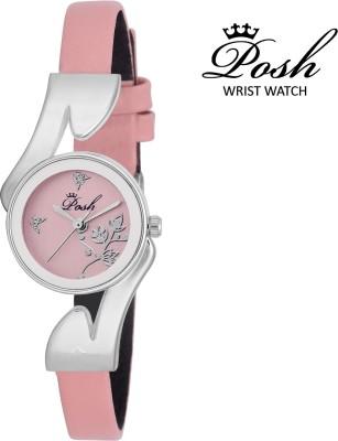 Posh PST103p Analog Watch  - For Girls, Women