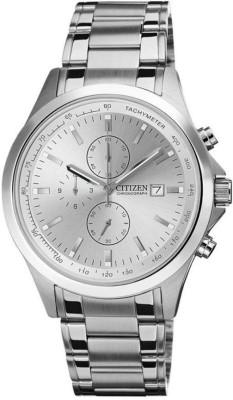 Citizen AN3510-50A Analog Watch  - For Men