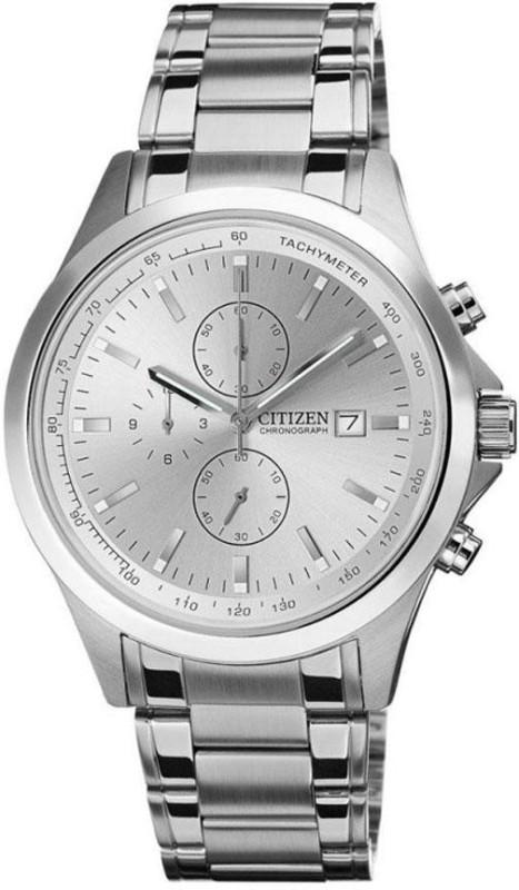 Citizen AN3510 50A Analog Watch For Men
