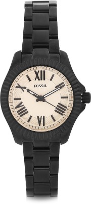 Fossil AM4614I Analog Watch  - For Women
