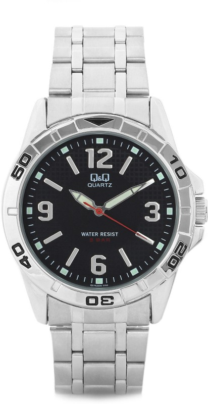 QQ Q576J205Y Analog Watch For Men