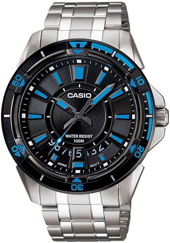 Casio MTD 1066D 1AVDF Enticer Men Analog Watch For Men
