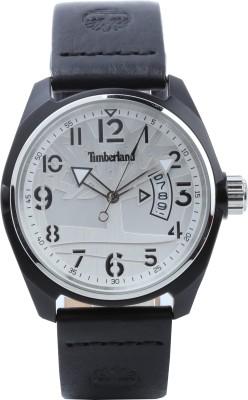 Timberland TB13679JLBS04J Sherington Analog Watch  - For Men