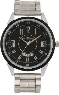 GAYLORD GL1003SL02 DD Analog Watch  - For Boys