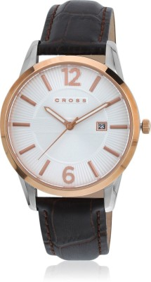 Cross CR8002-04 Special Collection Analog Watch  - For Men