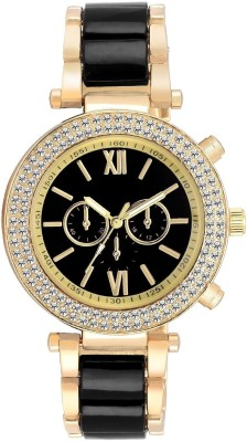 Rich Club Royal Collection Analog Watch  - For Girls, Women