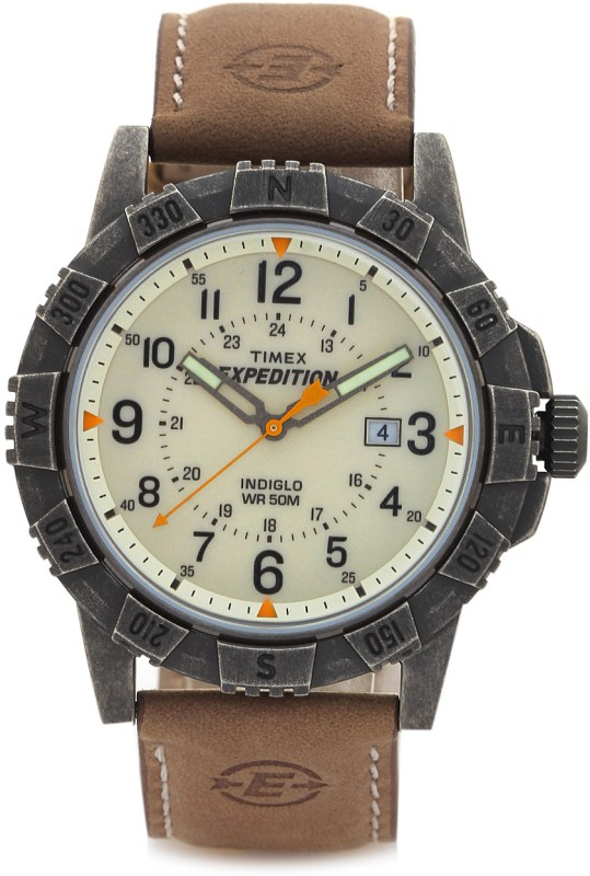 Timex T49990 Analog Watch For Men