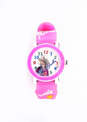 ELY SKIDS09 Analog Watch  - For Girls