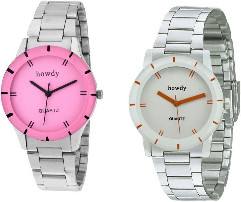 Howdy ss1677 Wrist Watch Analog Watch For Women