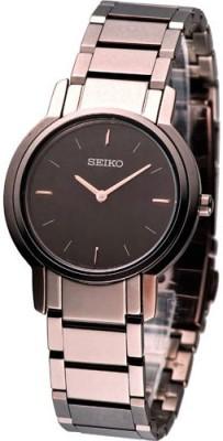 Seiko SFQ819P1 Watch