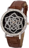 Gerryda G686 Brown Analog Watch  - For W...