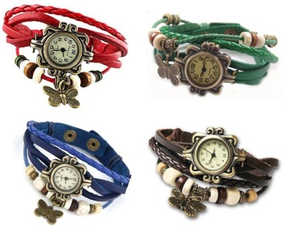 Gito MTG-074 Analog Watch  - For Women
