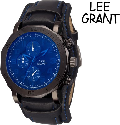 lee grant le1360 Analog Watch  - For Men