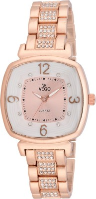 Vego AGF054 fresh Analog Watch  - For Women