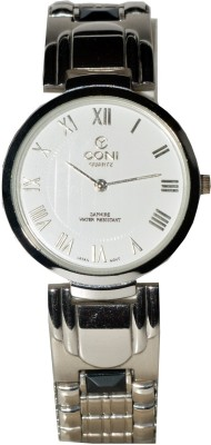 Coni CFT 4057 SM01 Analog Watch  - For Men