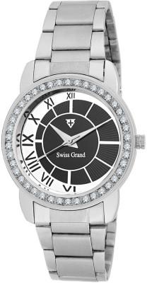 Swiss Grand SG-1095 Grand Analog Watch  - For Women