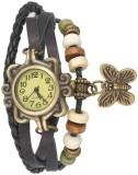 Codice Rakhi Butterfly Analog Watch  - F...