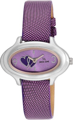 Swiss Zone sz0210 Analog Watch  - For Women