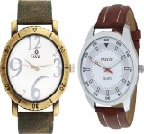 Oxcia sk_Eiv_957 Analog Watch  - For Cou...