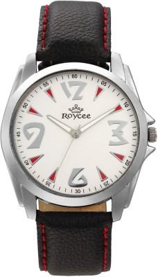 Roycee RQ 1328d Analog Watch  - For Men