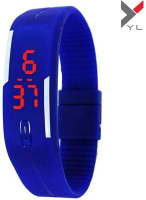 YOURS LUGGAGE YLWWL Digital Watch  - For Men, Women, Girls, Couple, Boys
