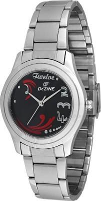 Dezine DZ-LR072 Analog Watch  - For Women