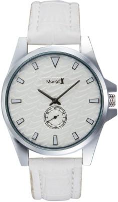 Mango People MP 047 Analog Watch  - For Men