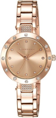 Giordano 2727-44 Analog Watch - For Women