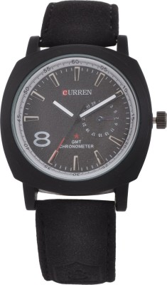 Style Feathers CUR001 Analog Watch  - For Men