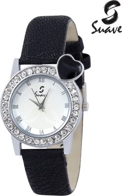 Suave Collections BHRTW17 Elite Analog Watch  - For Girls, Women