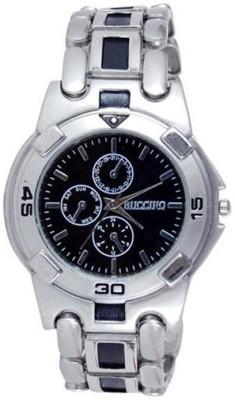 Buccino M2 Bold Analog Watch  - For Men