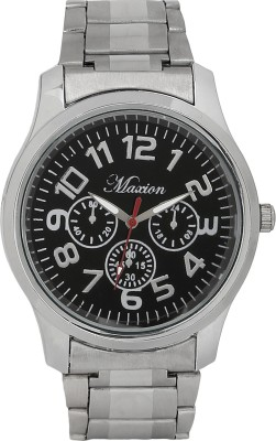 Maxion ABCD08 Analog Watch  - For Men