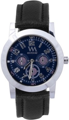 WM WMAL/033/Bab Analog Watch  - For Men