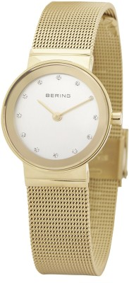 Bering 10126-334 Analog Watch  - For Women