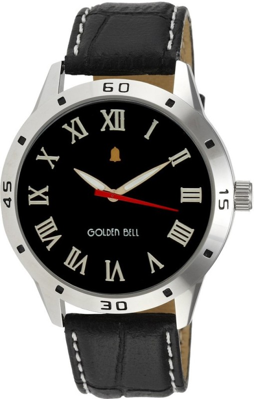 Golden Bell 339GB Amazing Analog Watch For Men