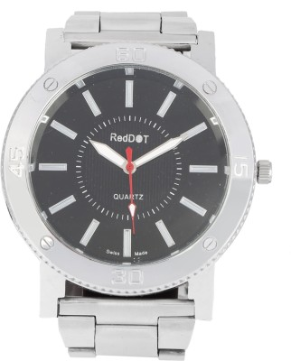 Red Dot RD-I Analog Watch  - For Men