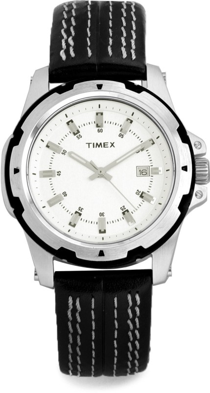 Timex D906 Fashion ICC Analog Watch For Men