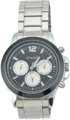 Stallion VA13022 Stylish Analog Watch  - For Men